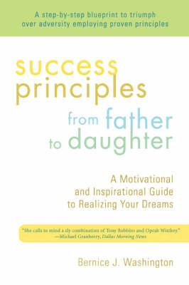 Success Principles from Father to Daughter