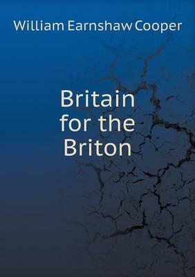 Britain for the Briton