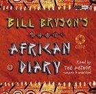 Bill Bryson's Africa...