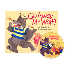 Go Away Mr Wolf (CD1)