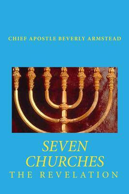Seven Churches the Revelation