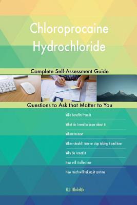 Chloroprocaine Hydro...
