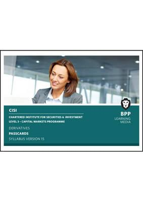 CISI Capital Markets Programme Derivatives Syllabus Version 15