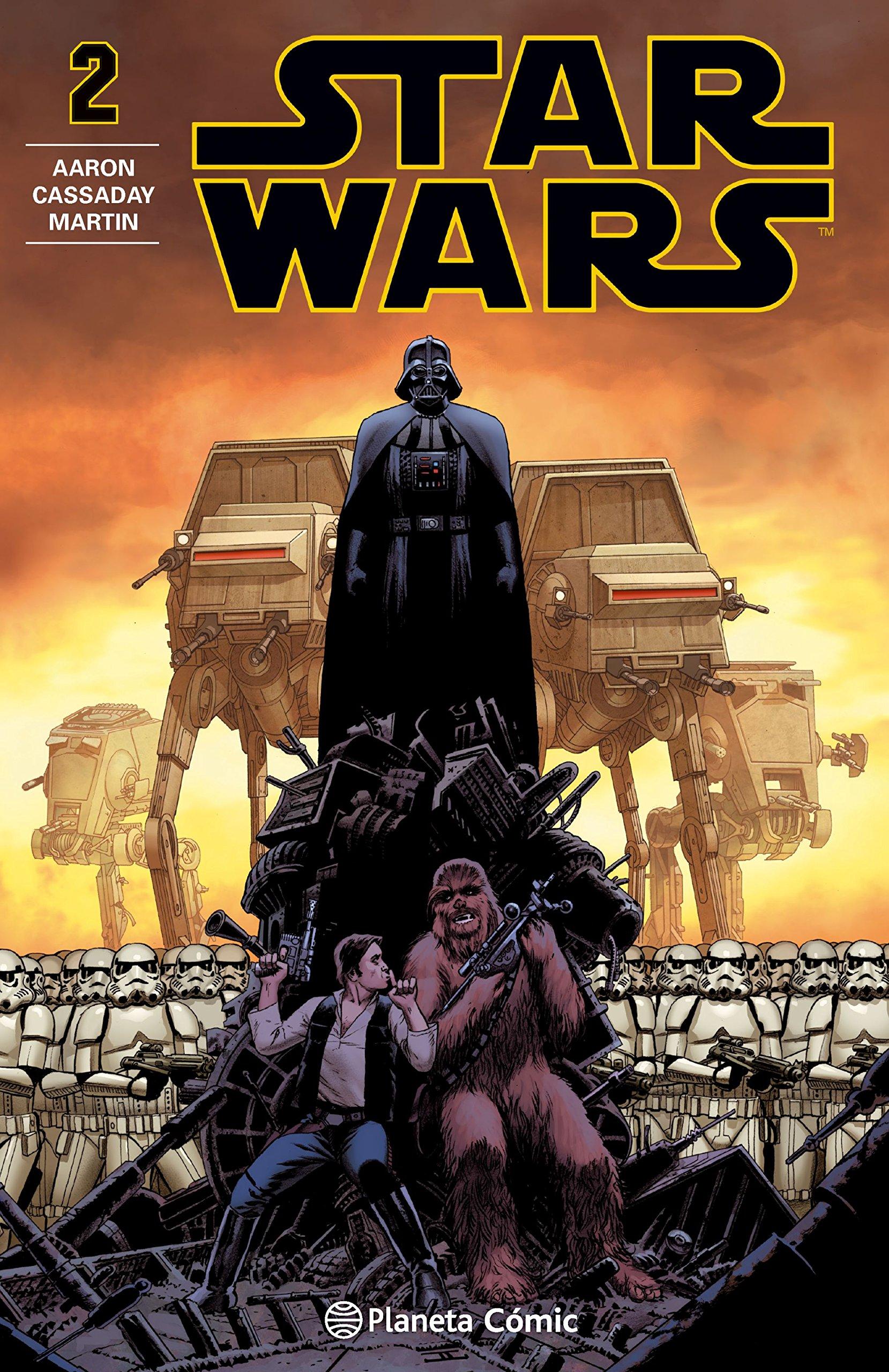 Star Wars Vol.2 #2