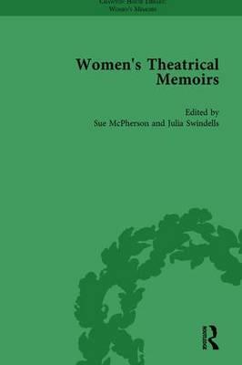 Women's Theatrical Memoirs, Part II vol 7