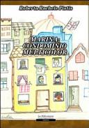 Marina: condominio multicolr