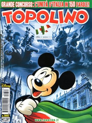 Topolino n. 2883