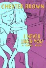 I Never Liked You
