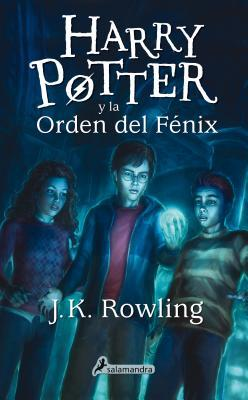 Harry Potter y la or...