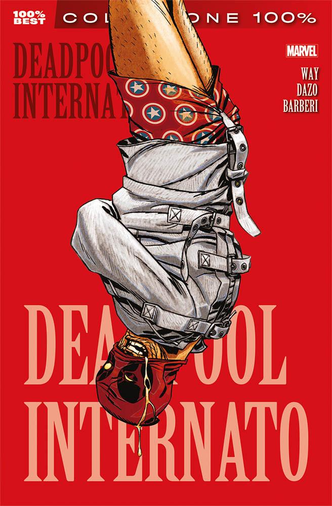 Deadpool vol. 7