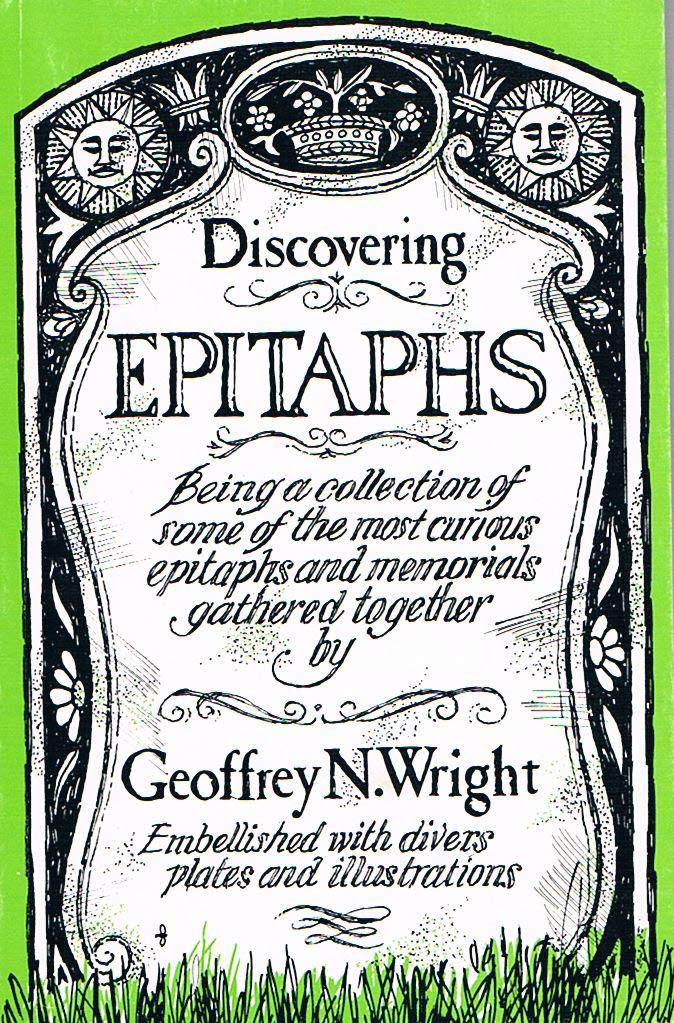Discovering Epitaphs