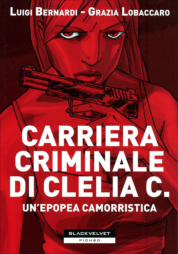 Carriera criminale d...