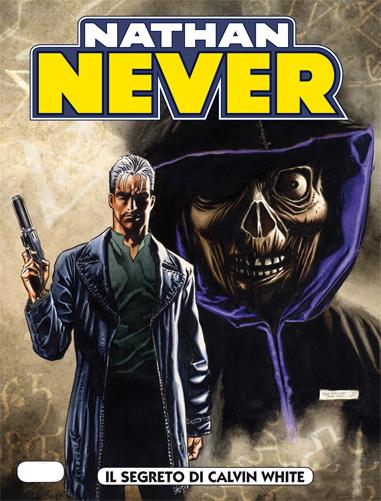 Nathan Never n. 224