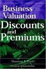 Valuation Discounts