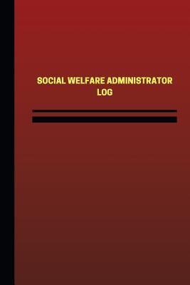 Social Welfare Admin...