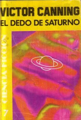 El dedo de Saturno