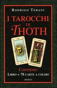 I tarocchi di Thoth