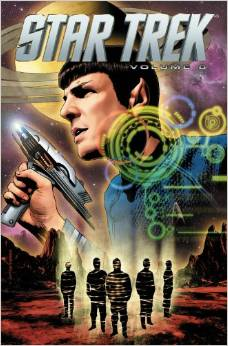 Star Trek, Vol. 8
