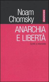 Anarchia e libertà