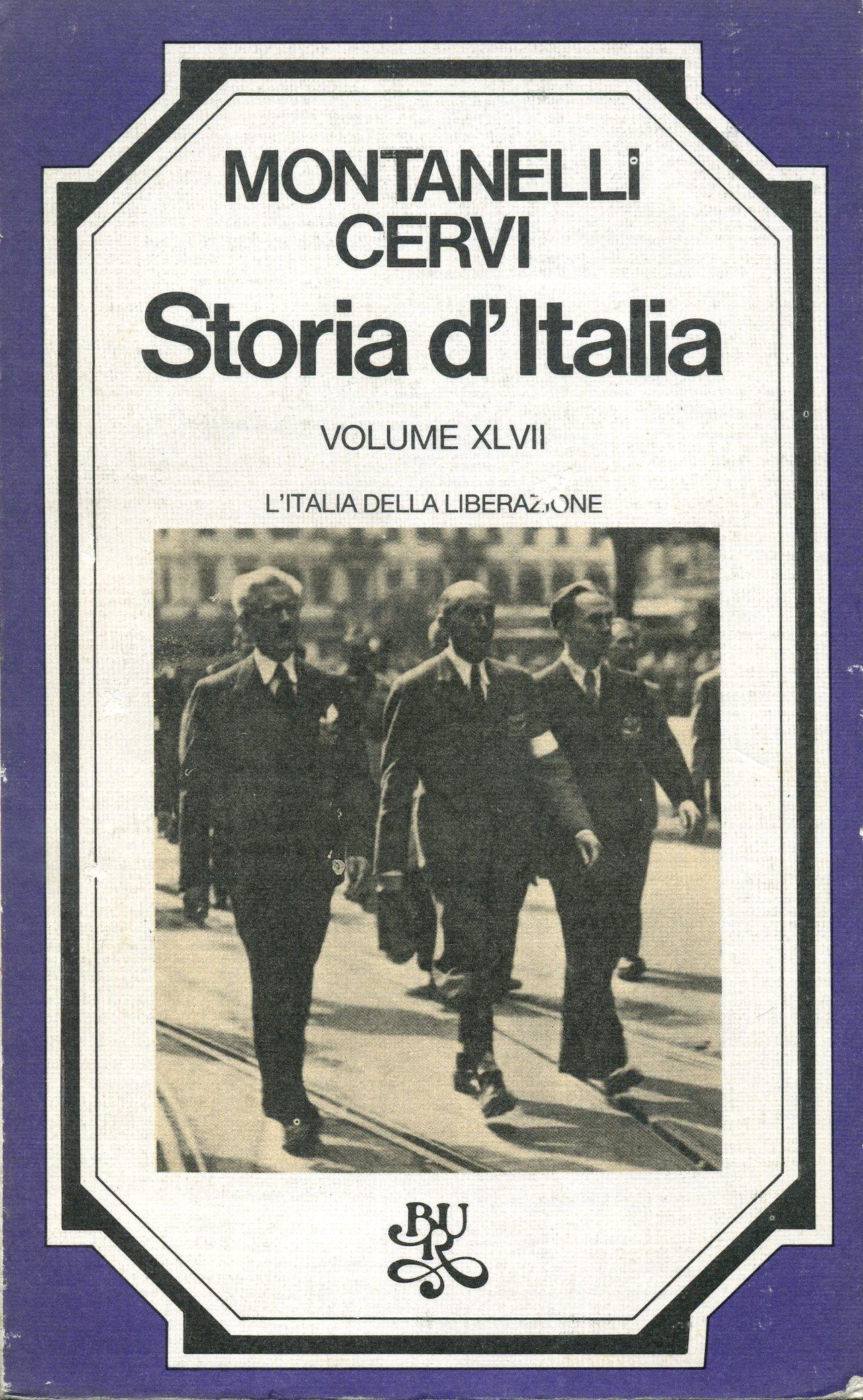 Storia d'Italia / vo...