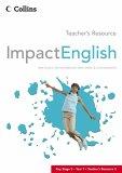 Impact English: Teac...