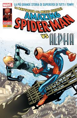 Amazing Spider-Man n. 594