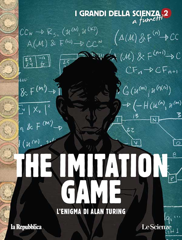 The imitation game - L'enigma di Alan Turing