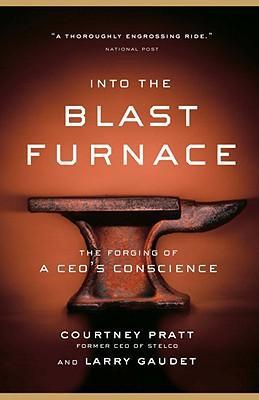 Into the Blast Furnace