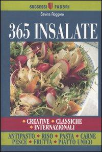Trecentosessantacinque insalate