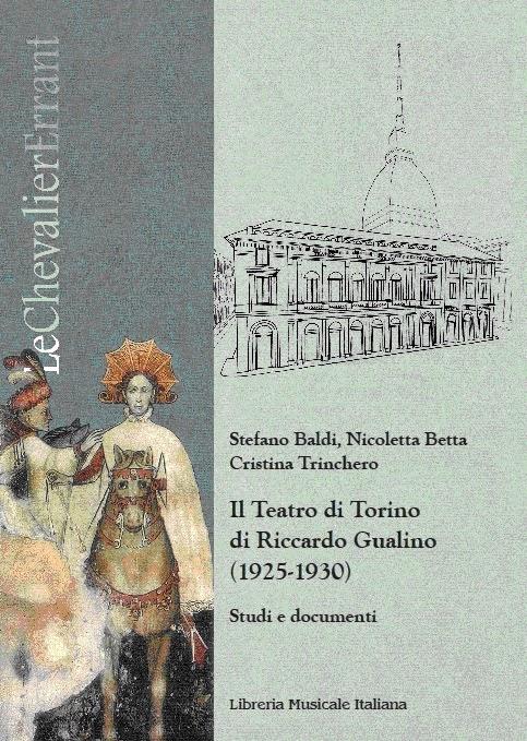 Il Teatro di Torino di Riccardo Gualino (1925-1930)