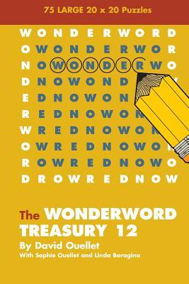 Wonderword Treasury 12