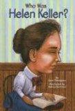 Who Was Helen Keller