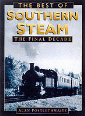 The Best of Southern Steam