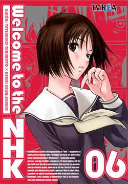 WELCOME TO NHK N|6