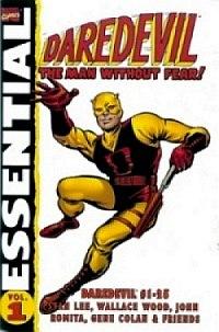Essential Daredevil,...
