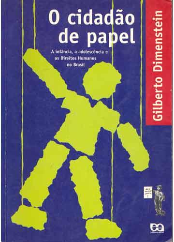 O cidadão de papel