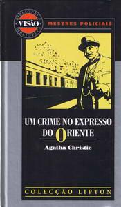 Um crime no Expresso...