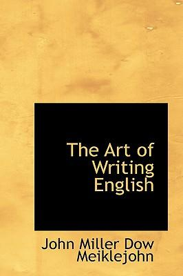 The Art of Writing English