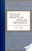 Human Rights and Human Diversity