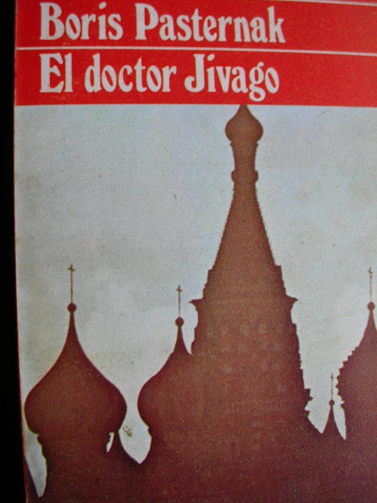 El doctor Jivago
