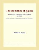 The Romance of Elain...