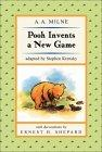 Pooh Invents a New G...