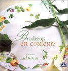 Broderies en couleurs
