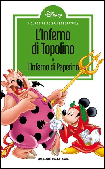 L'Inferno di Topolin...