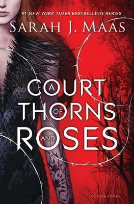 A Court of Thorns an...