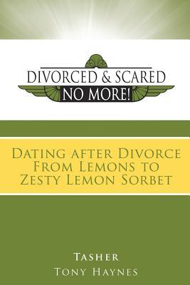 Divorced and Scared No More! Bk 3