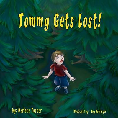 Tommy Gets Lost!