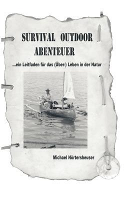 Survival Outdoor Abenteuer