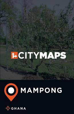 City Maps Mampong Gh...