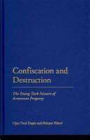 Confiscation and Destruction